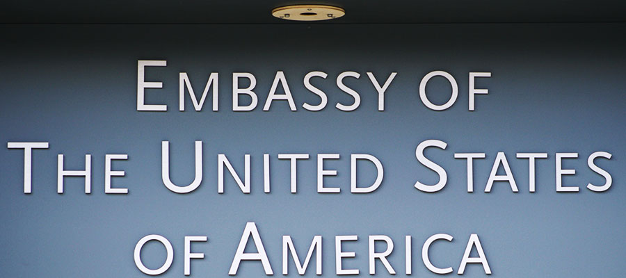 US Embassy Interview – Bangkok